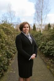 Marieke Bolier-van den Brink - Overledenenverzorgster & Uitvaartassistente team Apeldoorn en Scherpenzeel